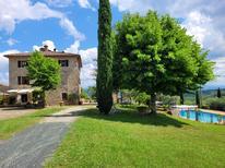 Appartement de vacances 1140291 pour 6 personnes , Casciano