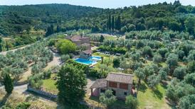 Appartement de vacances 1140299 pour 2 personnes , Pergine Valdarno