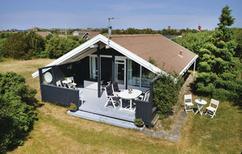 Ferienhaus 1140390 für 5 Personen in Søndervig