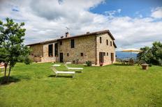 Rekreační dům 1140422 pro 12 osob v Quarrata