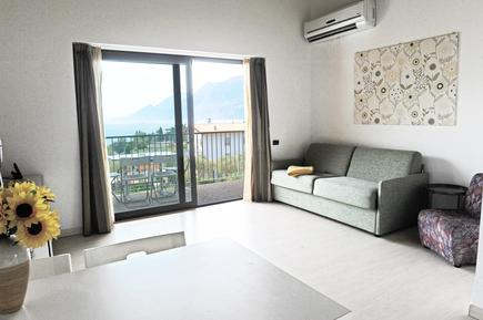 Holiday apartment 1140528 for 4 persons in Malcesine