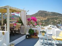 Holiday home 1140552 for 4 persons in Skyros