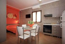 Studio 1140568 für 4 Personen in Castellammare del Golfo