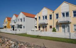 Appartement de vacances 1140672 pour 6 personnes , Rudkøbing