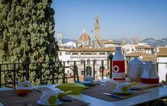 Holiday apartment 1140789 for 4 persons in Florence