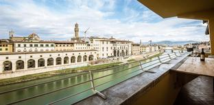 Holiday apartment 1140791 for 3 persons in Florence
