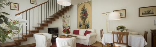 Holiday apartment 1140797 for 4 persons in Florence