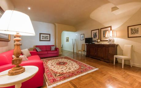 Holiday apartment 1140803 for 4 persons in Florence