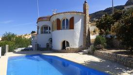 Holiday home 1140912 for 4 persons in Calpe