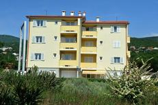Ferienwohnung 1141004 für 4 Personen in Klenovica