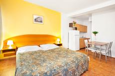 Studio 1141301 for 2 persons in Prague 3-Žižkov