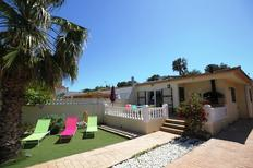 Holiday home 1141325 for 5 persons in Urbanitzacio Riumar