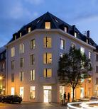 Studio 1141336 pour 2 personnes , Freiburg im Breisgau