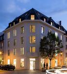 Studio 1141338 für 2 Personen in Freiburg im Breisgau