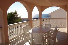 Appartement de vacances 1141357 pour 6 personnes , Povljana