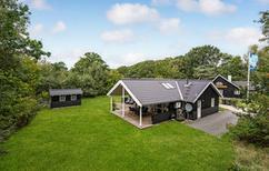 Ferienhaus 1141413 für 4 Erwachsene + 2 Kinder in Kobæk Strand