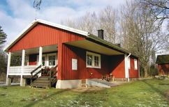 Rekreační dům 1141461 pro 6 osoby v Agunnaryd