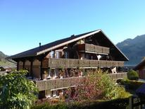 Holiday apartment 1141495 for 3 persons in Zweisimmen