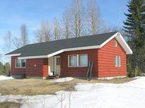 Maison de vacances 1141530 pour 6 personnes , Simonen