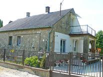 Rekreační dům 1141579 pro 4 osoby v Balatonkeresztúr