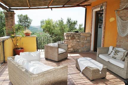 Casa de vacaciones 1141645 para 6 personas en Sperlonga