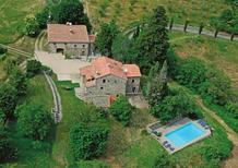 Holiday home 1141717 for 14 persons in Caprese Michelangelo