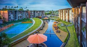 Semesterhus 1141720 för 6 personer i Koh Samui