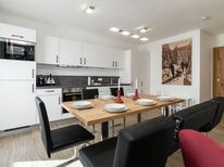 Holiday apartment 1141742 for 7 persons in Hollersbach im Pinzgau