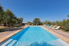 Holiday apartment 1141771 for 4 persons in Ostuni