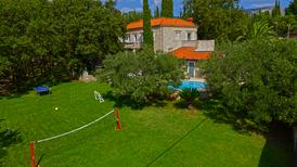 Holiday home 1141954 for 8 persons in Ćilipi