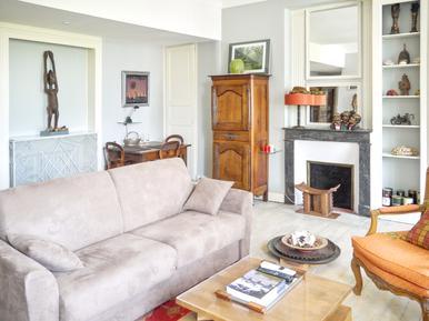 Appartamento 1142035 per 6 persone in Saumur