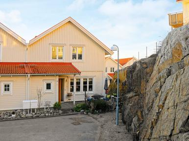 Holiday home 1142129 for 8 persons in Skärhamn