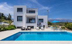 Maison de vacances 1142414 pour 8 personnes , Ag. Pavlos