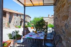 Appartement de vacances 1142535 pour 3 adultes + 2 enfants , Montecastelli Pisano