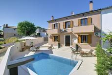 Villa 1142555 per 6 persone in Ližnjan