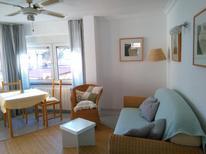 Ferienwohnung 1142635 für 3 Personen in Les Meravelles