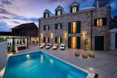 Villa 1142645 per 6 adulti + 6 bambini in Donji Humac