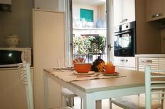 Appartement 1142651 voor 4 personen in Bogliasco