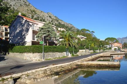 Appartamento 1142752 per 6 persone in Cattaro