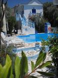 Holiday apartment 1142753 for 2 adults + 1 child in Marathokambos