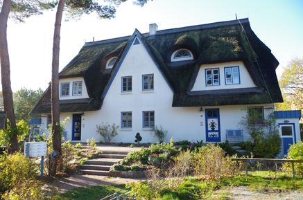 Holiday apartment 1142897 for 4 persons in Zingst