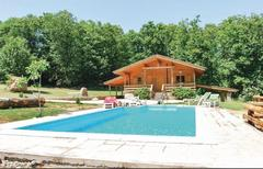 Holiday home 1142916 for 7 persons in Manziana