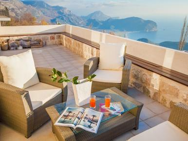 Holiday home 1143135 for 6 persons in Petrovac