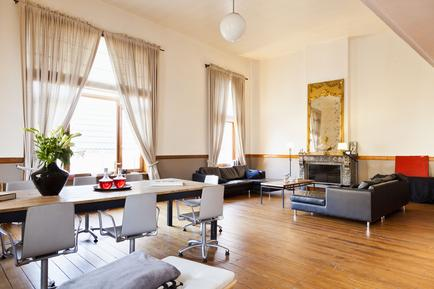 Holiday apartment 1143345 for 2 persons in Antwerp
