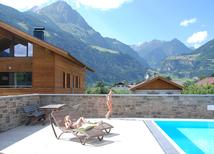 Holiday apartment 1143346 for 10 persons in Matrei in Osttirol