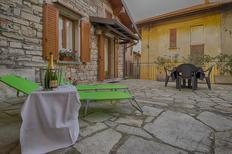 Apartamento 1143367 para 5 personas en Torno
