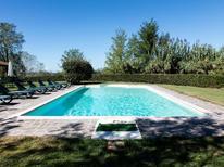 Vakantiehuis 1143368 voor 16 personen in Ghizzano