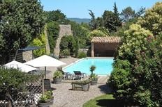 Holiday home 1143440 for 8 adults + 4 children in Pépieux