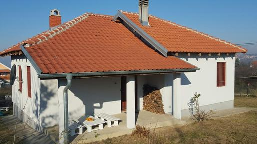 Holiday home 1143594 for 4 persons in Velika Moštanica