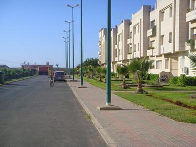 Appartement de vacances 1143595 pour 4 adultes + 2 enfants , Mohammédia